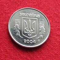 Ukraine 1 Kopiyka 2004 KM# 6  Ucrania - Oekraïne