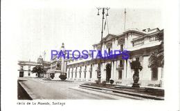 102179 CHILE SANTIAGO PALACIO DE LA MONEDA POSTAL POSTCARD - Chile
