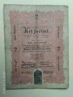 2 Fiorini 1848 - Ungheria