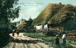 Pologne Polskiego  (Russ.polen ?) - Pologne