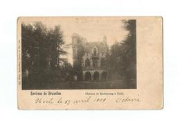 Château De Kertsbourg à Uccle (1901). - Uccle - Ukkel