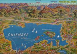 Chiemsee [AA12-413 - Unclassified