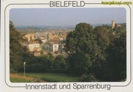Bielefeld - Innenstadt Und Sparrenburg [AA12-772 - Deutschland