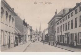 Tielt, Ieperstraat - Rue D'Ypres - Tielt