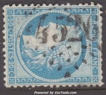 GC 4526 (Villers-sur-Mer, Calvados (13)), Cote +12€ - 1849-1876: Classic Period