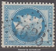 GC 4636 (Conques-sur-Orbiel, Aude (10)), Cote 20€ - 1849-1876: Klassieke Periode