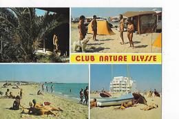 1 CPM Port Leucate : Club Nature Ulysse - Leucate