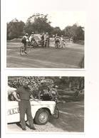 DUNKERQUE PETITE SYNTHE. EQUIPE DE L USD VERS 1975. 404 PEUGEOT ORANGINA. - Cyclisme