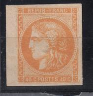 France Yv. 48 * - 1871-1875 Ceres