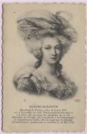 CPA - MADAME ELISABETH - SOEUR DE LOUIS XVI ... - Edition ELD - Femmes Célèbres