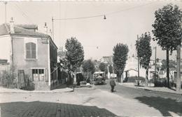 94) FONTENAY-SOUS-BOIS : Quartier Bons Vivants (1955) - Fontenay Sous Bois