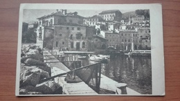 Volosko - Kroatien