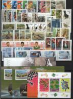 Irlanda 2001 Annata Completa / Complete Year Set **/MNH VF - Irlanda