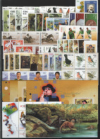 Irlanda 2002 Annata Completa / Complete Year Set **/MNH VF - Irlanda
