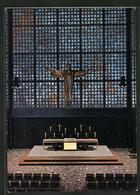 AK Berlin, Kaiser-Wilhelm-Gedächtnis-Kirche, Innenansicht - Ansichtskarten