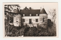 Fondettes.37.Indre Et Loire.Château Chatigny.1949 - Fondettes