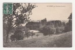 Le Toidet Par Fondettes.37.Indre Et Loire.1908 - Fondettes
