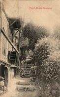 75 - PARIS - Vue Du Maquis (Montmartre) - Distretto: 18