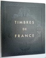 Collection En Album YVERT De FRANCE 1853 à 1942 Neuf* Et Oblitéré - Très Propre -  51 Scans - Collections (en Albums)