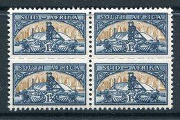 South Africa 1948 Gold Mine Bantam - Unit MNH (SG 124) - South Africa (...-1961)