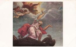 AR96 Fine Art - Saint John The Evangelist On Patmos By Titian - Paintings