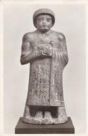 AR96 Fine Art - Ny Carlsberg Glyptotek, Kong Gudea Af Lagash - Sculptures