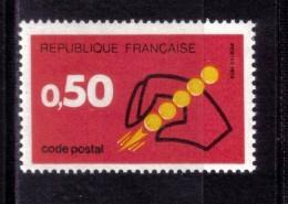 N* 1720 NEUF** - France