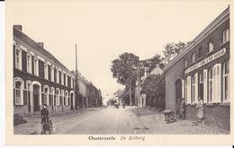 OOSTERZEELE - De Keiberg - Oosterzele