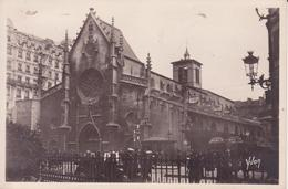 CSM - 1215.LYON église St Bonaventure - Lyon