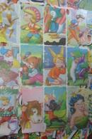 Scraps Fairy Tales Decoupis - After 1965