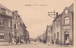 Houthem Rue De Wytschaete - Veurne