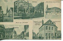 005743  Gruss Aus Lachen  Mehrbildkarte - Neustadt (Weinstr.)