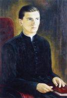 Santino Grande ALOJZA ANDRICKIEGO (Testi In Polacco) - PERFETTO P83 - Religione & Esoterismo
