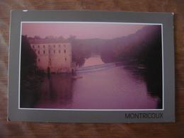 France - Tarn Et Garonne - MONTRICOUX Le Moulin ( Près De St Cirq - Penne ) - Autres Communes