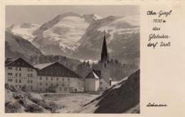 AK - Tirol - Ober-Gurgl - Das Gletschedorf - 1955 - Imst