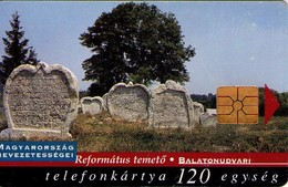 TARJETA TELEFONICA DE HUNGRIA. Balatonudvari. HU-P-1998-25A. (106) - Hungría