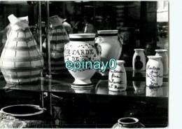21 - DIJON - Vitrine Chez Crey Poupon - Pot à Moutarde - PHOTOGRAPHE ROBERT PETIT - ATLAS-PHOTO - Lieux