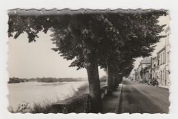 Fondettes.37.Indre Et Loire.La Guignière.La Loire.1960 - Fondettes
