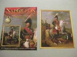Rapp Un Compte D'Empire  (Fascicule + Reproduction De Tableau) & - Revues & Journaux