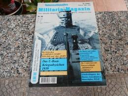 Militaria Magazin - 5. Guerre Mondiali
