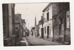 Fondettes.37.Indre Et Loire.Rue Eugène Gouin. - Fondettes