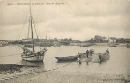 17 - ROYAN - Bac De L'Eguille - Royan
