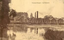 18 - VIERZON Forges - La Pointerie En 1926 - Vierzon