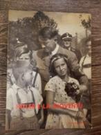 ADOLF HITLER E LA GIOVENTU' Sentinella D'Italia Hoffmann Nazismo Nazist - Italiano