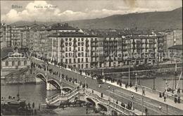 11888826 Bilbao_Spanien Puente Del Arenal Bilbao Spanien - Non Classés