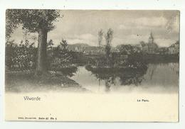 Vilvoorde - Vilvorde  *  Le Parc  (Nels) - Vilvoorde
