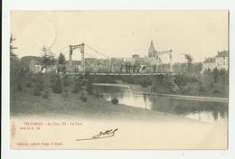 Vilvoorde - Vilvorde  * Au Parc III - Le Pont  (Sugg) - Vilvoorde