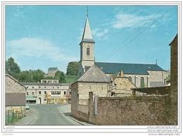 PURNODE ..-- YVOIR ..-- L ' Eglise Et Grand ' Place . - Yvoir