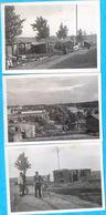 Germany. Varburg. The  Empty Oflag VI B. - War, Military