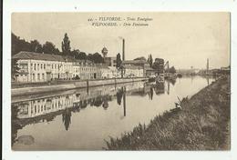 Vilvoorde - Vilvorde  *  Trois Fontaines - Drie Fonteinen - Vilvoorde
